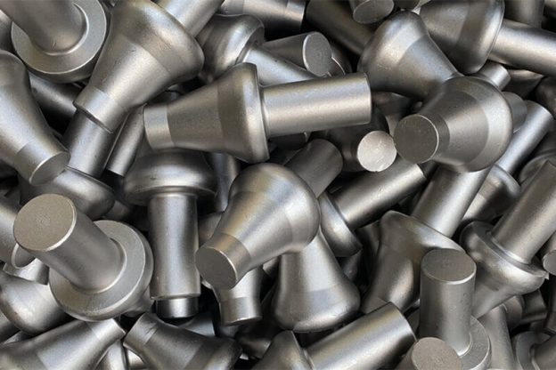Advantages Of Carbide Tipping Road Milling Bits