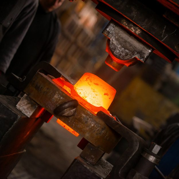 The Hot Forging Industry: Things You Should Know